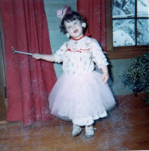Fairy Godmother in Training Granting Wishes since 1966